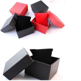 Wholesale Square Bangle Watches - New Suit Case Store 2015 Present Gift Boxes Case For Bangle Jewelry Ring Earrings Wrist Watch Box Watch Gift Box