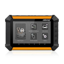 Wholesale gm abs - New OBDSTAR X300 DP X-300 PAD Full Configuration auto Key Programmer Pin Code Odometer Correction EEPROM Adapter EPB ABS Full Set