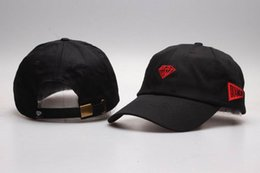 Wholesale Red Cap White Brim - Cayler & Sons Camouflage Cap Curved brim Snapback Caps Diamond Visor HipHop Cap military Baseball Hat Hats For Men Bones Gorras