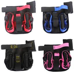 En vente Yoga bandes de résistance stretch ceinture supérieure 4color classe unisexe équipement de conditionnement physique exercice pondéré ceinture suspendue formation sangle tirer la corde ? partir de fabricateur