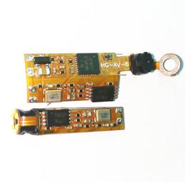 Wholesale Endoscope Av - 720P HD AV output 6LED 4.5mm caliber endoscope module Applicable to 5.5MM caliber endoscope Debugable clarity range 1cm ~ 15cm