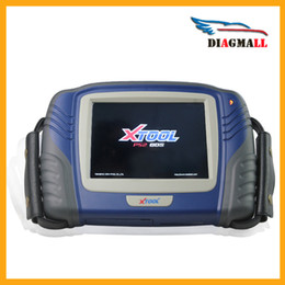 Wholesale Xtool Truck - 2016 Original Xtool PS2 Professional Automobile Heavy Duty Truck Diagnostic Tool Update Online DHL Free Shipping