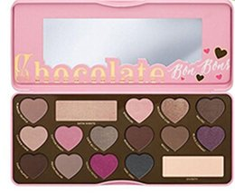 Wholesale Best Hot Chocolate - Best Quality Hot Makeup BON BONS Chocolate Bar Eyeshadow Palette 16 Colors Eyeshadow Love Heart How To Clamour Guide Free DHL Ship