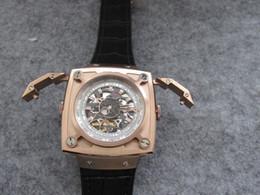 Wholesale Mps Water - nice design MP-08 NEO ANTIKYTHERA SUNMOON KING LIMITED EDITION men watch automatic wristwatch X MEN WRISTWATCH COOL 908.NX.1010.GR