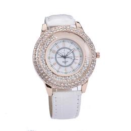 Envío gratis Set reloj de taladro arenas movedizas facetado ms dial relojes edición de han tabla femenina delicados relojes de moda desde fabricantes