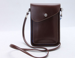 Wholesale Wholesale Khaki Purse - New Arrival Women Mini Wallets Luxury Lady Short Purse Phone Pocket High quality Cluch bag Card Holder Small Wallet