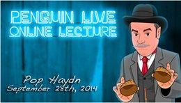 Wholesale Pops Online - 2014 Pop Haydn Penguin Live Online Lecture
