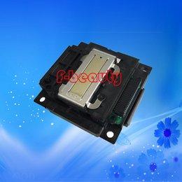 Wholesale Epson Xp - New Original Print Head For Epson L300 L303 XP-302 305 312 315 355 402 405 412 415 WF-2010 2510 2520NF 2530 2540 2630 Printhead