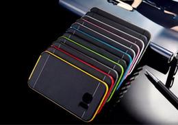 Wholesale Iphone Bumper Card - Hybrid Bumblebee Armor TPU PC Bumper Shockproof Cover Case For LG G3 G4 G5 Stylus 2 LS770 LS775 K7 K8 K10 V10