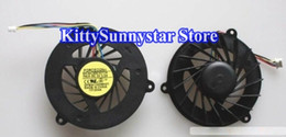 Wholesale Cooler Fan 5v - Forcecon DFS541305MHOT F8U5 DFS541305MH0T 5V 0.5A 4Wire CPU Fan,Cooling Fan