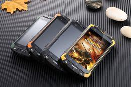 2019 сотовые телефоны ip68 DHL Бесплатно Оригинальный Discovery V9 IP68 Прочный Телефон MTK6572 4 ГБ ROM WCDMA 3G Водонепроницаемый Противоударный Двойной SIM-карты Сотовый Мобильный телефон Смартфон дешево сотовые телефоны ip68