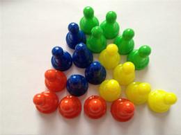 jogos de mesa de natal Desconto 10000 pcs peão / peças de xadrez de plástico para o jogo de tabuleiro / jogo de cartas e outros acessórios de jogos