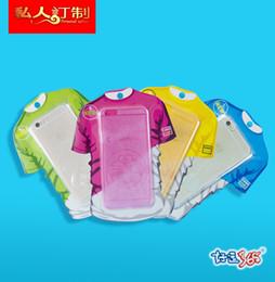 200pcs gros créatif mignon vêtements papier dur avec boîte d'emballage en plastique clair pour couverture de téléphone intelligent pour iPhone SE Moto E3 ? partir de fabricateur