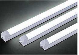 2019 led-linse 15w LED Leuchtstofflampe T8 Integration 90CM18W LED Energiesparlampe Leuchtstoffröhre super hell 2835