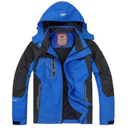 Wholesale College Outerwear - Fall-CAMEL Lovers Men's Outdoor Jacket Outerwear Thin Windproof Waterproof Coat Sportswear College Men Women's Jackets brand