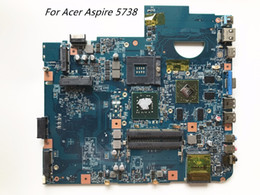 Wholesale Acer Laptops Support - Superior Quality Motherboard fit For Acer Aspire 5738 Laptop Motherboard DDR3 09925-1 100% Fully Tested&Warranty