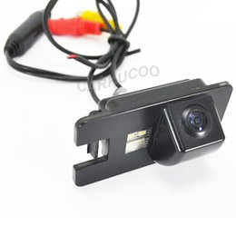 Wholesale Great Wall H5 - Auto Parktronic HD Car Rear View Camera Car Backup Rearview Reverse Parking Camera For Great Wall HAVAL H3 H5 H6 HOVER