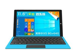 Wholesale Teclast Android - Wholesale -NEW TECLAST TBOOK 16 POWER WINDOWS10 andriod dual os CUP Cherry Trail T3-Z8750 tbook16 power