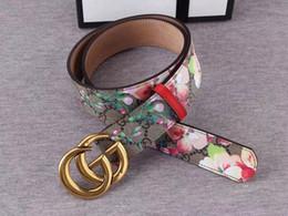 Wholesale Leather Belt Bag For Men - 2016 New fashion Leather Brand gg Belts For Men Mens Belts Luxury designer belts men high quality Cinturones Hombre cc bag 105-120cm