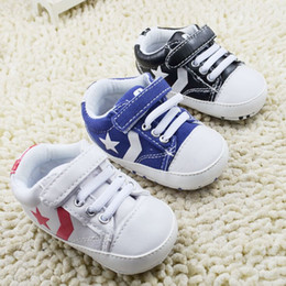 Wholesale China Sporting Casual Wholesalers - Free shipping!2016 star baby canvas shoes,china kids Casual shoes,spring unisex toddler shoes,boys walking sports shoes.9pairs 18pcs.C