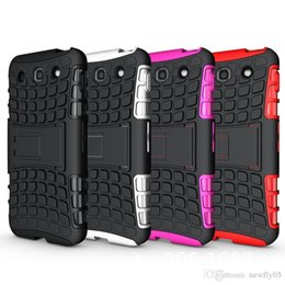 Wholesale Lg Optimus G Pro Skins - TPU+PC Heavy Duty Rugged Cell Phone Protective Combo Armor Case For LG Optimus G Pro E980 Samsung Iphone Hard Cover Skin Shockproof