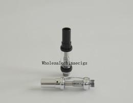 Wholesale Newest Vapors Pen - Newest 0.5ml Bud Touch Vaporizer 510 thread Ceramic Glass Cartridges O Pen CE3 vapor CCELL Co2 Cartridge fit Twist Preheat Bud battery