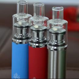 Wholesale Highest Rated - Vapetify IP6 Wax Starter Kit With Ceramic Fast Heating System Vape Pen E-Cigarette Mod 900 mah High Rate Powerful Battery Vaporizer Free DHL