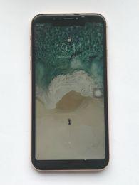 Wholesale gsm tv - HDC Real 4G LTE octa Core Goophone X iX 2GB 16GB 5.5 inch MTK6592 MTK6737 HD 13MP Dual Camera GSM Unlocked Smartphone