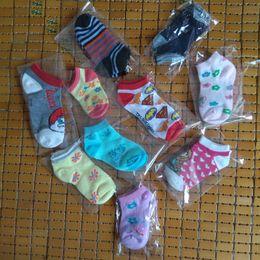 Wholesale Cheap Baby Boy Socks - DHL Shipping wholesale cheap baby kids socks girls boys cotton socks good quality mix designers