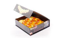 Wholesale Dragon Ball Z Mini Toys - Dragon Ball Balls DragonBall 7 Stars Z Crystal Balls Set of 7 Pcs 3.5CM 4CM Gifts Toys With Retail Box Animation Cartoon
