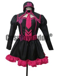 Luka megurine cosplay on-line-Amor Vocaloid Philosophia Cosplay Megurine Luka Costume
