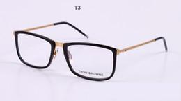 b09142ed86c wholesale-HOT SALE 419 Brand Eyeglasses Reading Frames Fashion Glasses  Computer Hyperopia myopia new york Optical Frame 419A model