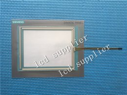 Wholesale Touch Screen Protection Film - Touch screen glass TP177 6AV6640 6AV6 640-0CA11-0AX0 Touch Digitizer screen together with protection film New
