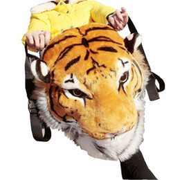 tiger backpack for sale