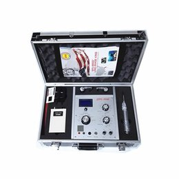 Wholesale Gold Silver Detectors - EPX9900 Long Range King Gold Silver Copper Tin and Jewel Metal Detector EPX9900 Treasure Hunters