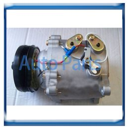Wholesale Auto Air Condition Compressor - Car ac compressor Auto Pump air conditioning for JinBei FengTian 4pk 7pk