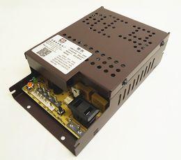 Wholesale Power Supply Game - AC100V-260V input, 2 output voltage 12V6A 5V16A Power supply power switch for game machine, vending machine