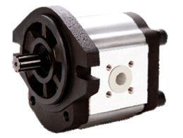 Wholesale Plastics Machinery - pump CBN 12cc displacement hydraulic gear pump hot wholesale high quality for hydraulic machinery plastic injection machines free shipping