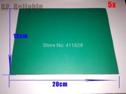 Wholesale Tablet Mat - Wholesale- 5pcs AntiStatic ESD Cushion, Electrostatic Working Mats Cushion for Small Shop, Mobile Phone, Tablet, Mini Pad, Mp3 Mp4 Repair