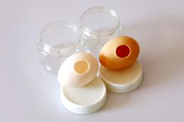Vente en gros- Livraison gratuite vente chaude ultra de simulation en silicone œuf blanc à foulard en soie des tours de magie des accessoires magiques ? partir de fabricateur