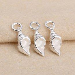 Accessorio per collana con diamanti 7x10mm da argento sterling 999 fornitori