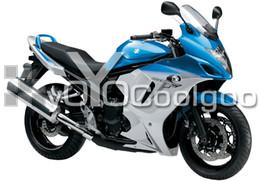 Wholesale Suzuki Gsx F - Fairing For GSX 650 F GSX650F 08 09 10 11 12 Katana ABS 2008 2010 Blue F2512B