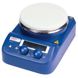 Wholesale Magnetic Stirrer Hotplate - 110V  220V 280 degree 3L chemical Laboratory analysis used External temperature sensor Digital Hotplate Magnetic Stirrer