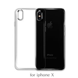 Wholesale Galaxy Note Thin Case - 0.3MM TPU Case For IPhone X 10 7 Plus Clear Ultra Thin Samsung Galaxy Note 8 S8 Plus Back Soft Cover