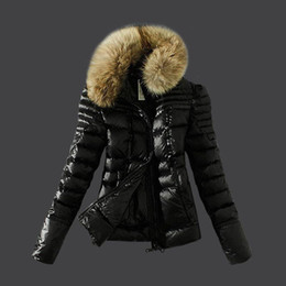 Dropshipping Fur Lined Down Jacket UK | Free UK Delivery on Fur