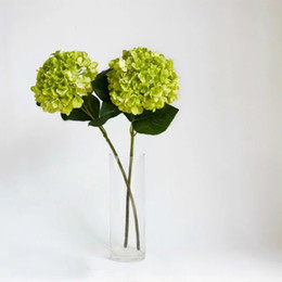 Shop silks flower shop uk silks flower shop free delivery to uk 24 inch tall 8diameter fake silk hydrangea flowers in fall season wedding charming new hydrangeas for banquet birthday cafe shopping mall mightylinksfo