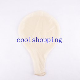 Wholesale 36 Inch Latex Balloons Wholesale - 36 inch Transparent latex balloons wedding balloon party Decorate balloon Hot sale