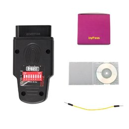 Wholesale Ecu Immo - Immo Bypass Device BYPASS ECU Unlock Immobilizer for Audi Skoda Seat VW ECU Unlock Immobilizer Tool Key Programmer Free Shipping