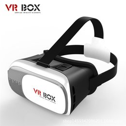 """Wholesale Smart Sexy - New Hot Google cardboard VR BOX Version VR Virtual High-Quality Rift 3d Games Sexy Movie For 3.5 - 6.0"""" Smart Phone"""