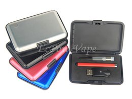 Wholesale Ego Multi Battery Charger - CE3 Vape Oil Cartridge Ecig Vaporizer Kit Bud Touch Battery Pen 280mah eGo Charger CE3 Atomizers Gifte Box 10pcs MOQ By ePacket